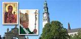 Jasna Gora y Juan Pablo II
