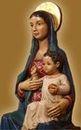 Almudi.org - Madre del Amor Hermoso