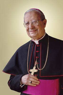 Almudi.org - 28 de septiembre: homilía de Mons. Javier Echevarría