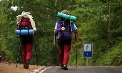 Almudi.org - El desprendimiento: la dicha de andar 'ligero de equipaje'