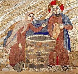 Almudi.org - Jesucristo, justo y misericordioso