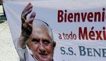 México descubre al verdadero Benedicto XVI