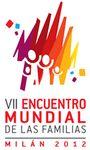 Presentación del VII Encuentro Mundial de las Familias