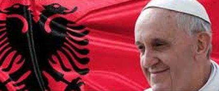 Viaje apostólico del Papa a Tirana (Albania)