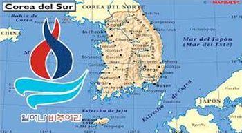 Viaje apostólico del Papa a la República de Corea