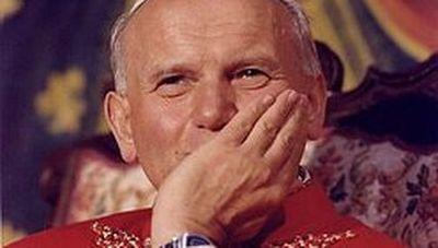 9 anécdotas insólitas de Juan Pablo II