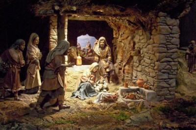 Navidad: compromiso de Dios, compromiso del hombre