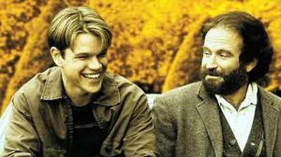 En uno de sus films Robin Williams me enseñó a evangelizar