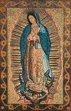 Almudi.org - Virgen  de Guadalupe