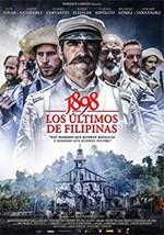 1898: Los últimos de Filipinas