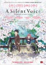 A Silent Voice