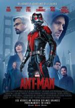 Ant-Man (El Hombre Hormiga)