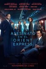 Asesinato en el Orient Express  Twittear  WhatsApp Asesinato en el Orient Express