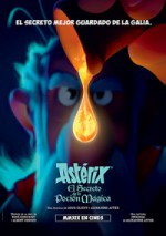Astérix: El secreto de la poción mágica