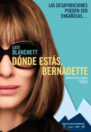 Donde estás, Bernadette