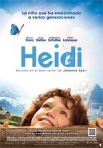 PELICULA DE LA SEMANA (26 Ago): Heidi