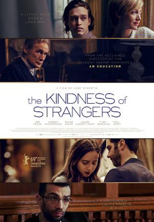 La amabilidad de los extraños