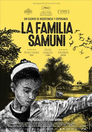La familia Samuni