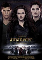 La saga Crepúsculo: Amanecer – Parte 2