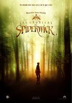 Las crónicas de Spiderwick - Película - Películas