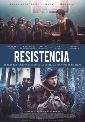 Resistencia (2020)
