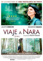 Viaje a Nara (Visión)