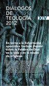 Dialogos de Teología 2012