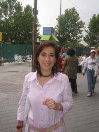 Almudí.org - Isabel Angulo, numeraria auxiliar del Opus Dei