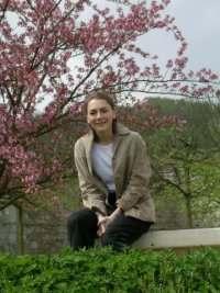 Almudi.org - Katia Blondeau es numeraria auxiliar del Opus Dei