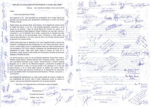 Almudi.org - La carta por sus dos caras